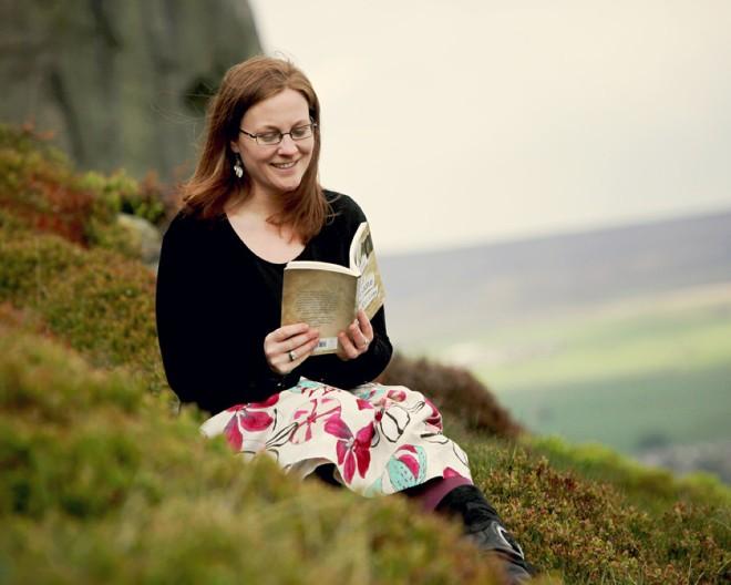 Liz Baddaley reads The Finding of Freddie Perkins